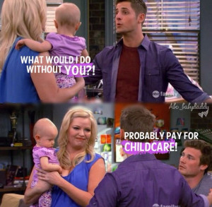 Baby Daddy Quotes Baby daddy #abcfamily