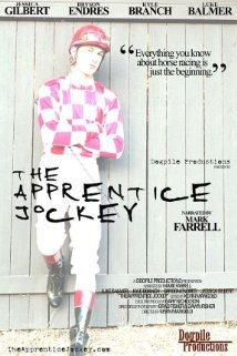 The Apprentice Jockey (2012) Poster