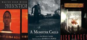 Monster By Walter Dean Myers Steve Harmon