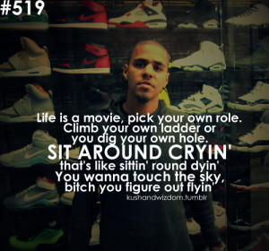 cole quotes 2011