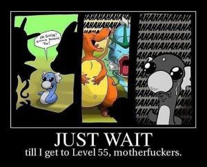 Funny photos funny pokemon dragon evolution