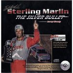 Sterling Marlin: The Silver Bullet book cover