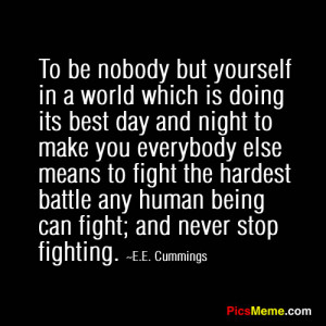 Fighting Quotes Motivational 40 motivational quote photos