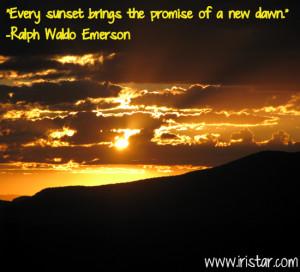 Sacred Sites : Sedona Sunset Sky.