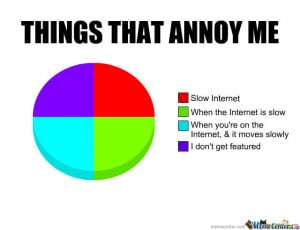You Annoy Me Quotes