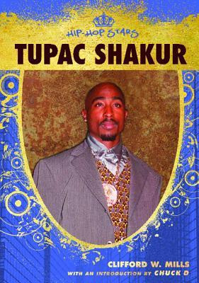 """Start by marking """"Tupac Shakur"""" as Want to Read:"""