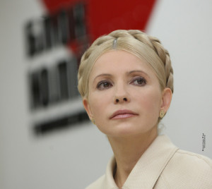 Yulia Tymoshenko invited to visit Brussels in early February