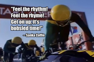 ... : The 50 All-Time Greatest Sports Movie Quotes, via Bleacher Report