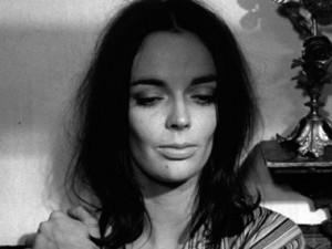 Barbara Steele Biographie