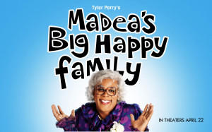 Movies Madea's Big Happy Family
