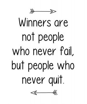 top motivational quotes # winners