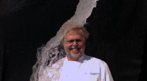 WATCH: An Epic Ice Bucket Challenge, Modernist Cuisine Style
