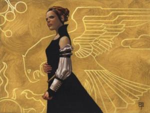 ... 398x300 Bene Gesserit Litany Against Fear from Dune by Frank Herbert