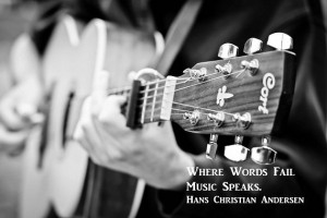 Acoustic Guitar Quotes Guitar music quote words fail
