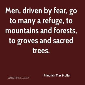 More Friedrich Max Muller Quotes