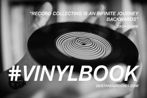 vinylbook , vinyl quotes , zach cowie