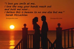 cute romantic quotes 5 cute romantic quotes, cute romantic sayings ...