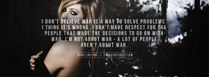 Avril Lavigne Quotes Tumblr