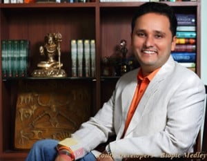 Author Amish Tripathi Quotes, New Novel, Next Book, Family