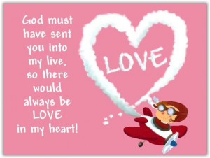 Best Valentine's Day Quote for you!