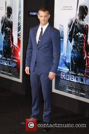 Joel Kinnaman Robocop Picture - joel kinnaman