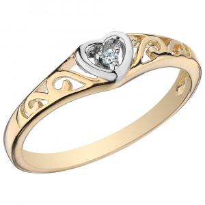 Heart Promise Ring Rakuten
