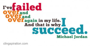 inspirational quote by Michael Jordan. How exactly did Michael Jordan ...
