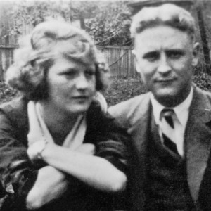 For F. Scott And Zelda Fitzgerald, A Dark Chapter In Asheville ...