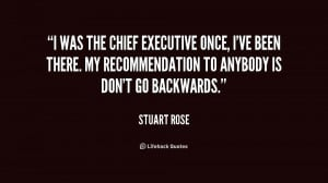 Quotes The Executive