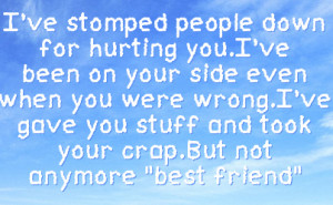 Not_Friends_Anymore_Quotes http://fstatuses.com/friendship-hurt ...