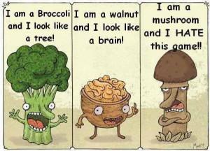 11 funny food jokes