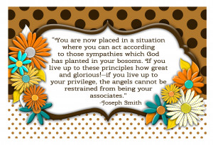 self reliance quotes lds displaying 20 images for self reliance quotes ...
