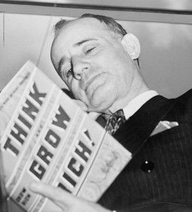 My Top 10 Favourite Napoleon Hill Quotes