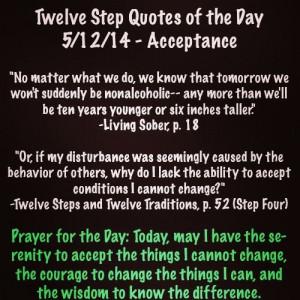 twelvestep #addiction #recovery