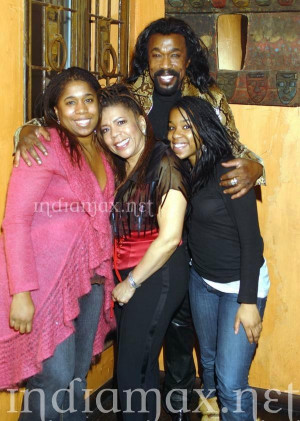 Valerie Simpson Daughters