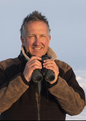 Mark Carwardine press picture