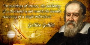 ... Galileo motivational inspirational love life quotes sayings poems