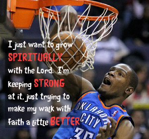 Kevin Durant (Basketball)