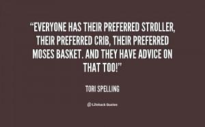 Everyone has their preferred stroller, their preferred crib, their ...