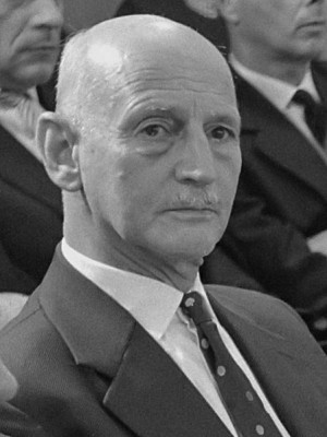 Otto Frank (credit: Dutch National Archives et Spaarnestad Photo ...