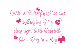Baby Girl Poems Saying poem for girl baby