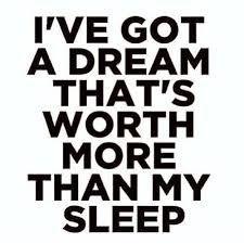 eric thomas quotes google search more dream big rihanna sleep eric ...