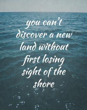 inspirational sailing quotes