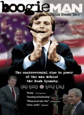 Lee Atwater, fully Harvey LeRoy