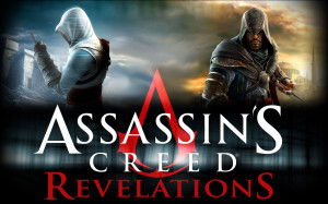 description assassin s creed revelations is the last part of the ...