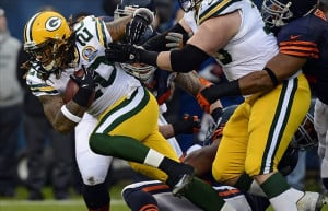 Green Bay Packers vs. Chicago Bears: Highlights, stats, and more