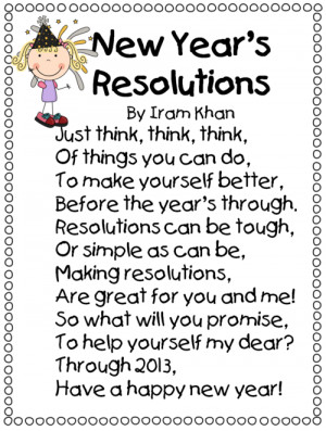 Funny quotes new year resolutions 2015