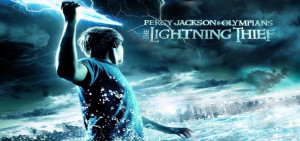 Movie: The Lightning Thief
