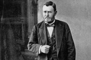 President Ulysses S. Grant gets the credit — or blame? — for ...