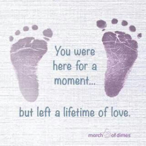 Oct. 15th National Baby Loss Day